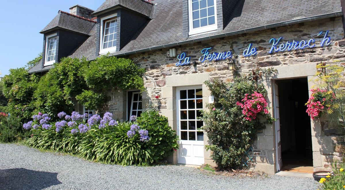 Leben wie Gott in Nordfrankreich: eine Hommage an die Bretagne ...